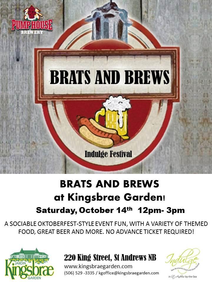 Brats and Brews 2017